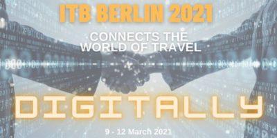Διεθνής Τουριστική Έκθεση, ITB Berlin