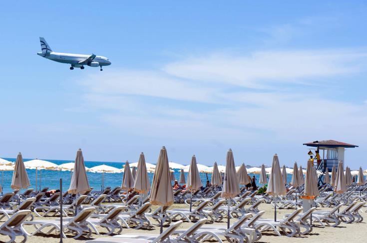 Άνοιγμα τουρισμού: Πώς θα λειτουργούν φέτος τα ξενοδοχεία – Οι έλεγχοι στις αφίξεις ξένων ταξιδιωτών